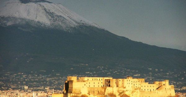 Top Ten things to do in Naples, Italy