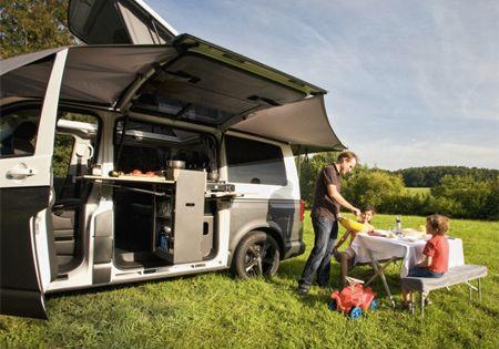 der spacecamper vw t5 camping ausbau reisemobil wohnmobil campingbus und alltagsfahrzeug in. Black Bedroom Furniture Sets. Home Design Ideas