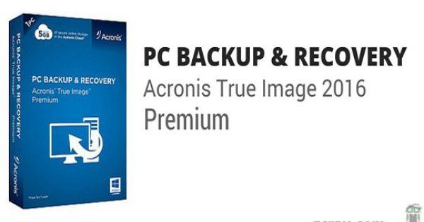 acronis true image 2016 crack yapma