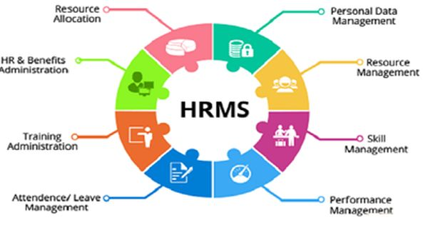 The Primary Functions Of Human Resource Management Systems Are Consolidating The Emp Human Resource Management System Human Resources Human Resource Management