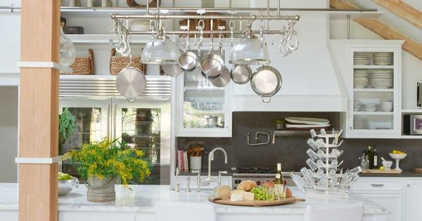 Open Spaces Make Favorite Places Kitchen Collaboration