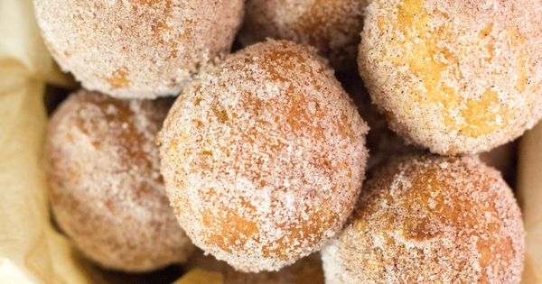 how to make homemade doughnut dough without yeast