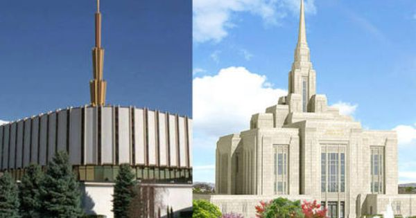 Free Tickets For Ogden Lds Temple Open House Available Online Monday Deseret News Old Ogden Temple And New Ogd Lds Temples Lds Temple Pictures Utah Temples
