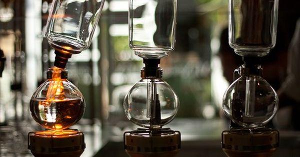 Portola Coffee Lab In Costa Mesa Turns Coffee Into Laboratory Science