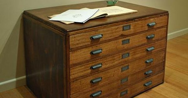 Industrial filing cabinets, Filing and Nautical chart on Pinterest