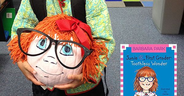 junie b jones book reports All about reviews: junie b, first grader: toothless wonder by barbara park librarything is a cataloging and social networking site for booklovers.
