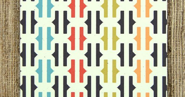 by Little Things Studio pattern design inspiration