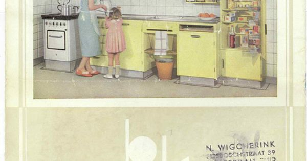Zwart Witte Keukentegels : Keukens on Pinterest