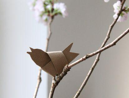 Lass dich inspirieren von unz hligen fotos zum thema - Pinterest basteln mit papier ...