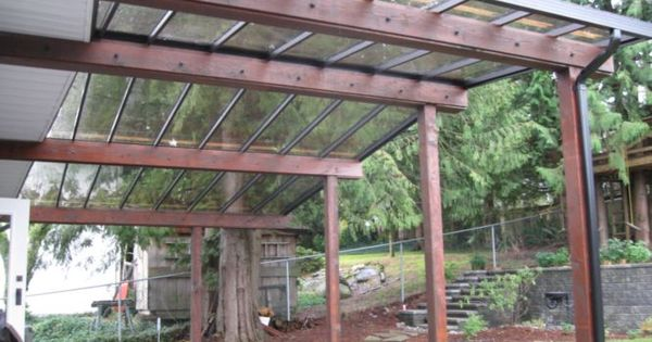 patio covers | deck | Pinterest | Backyards, Patio and Vancouver