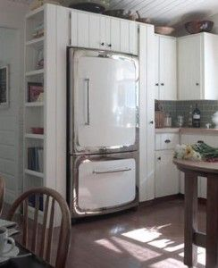 Heartland S Vintage Kitchen Appliances For A Truly Vintage Kitchen Design Vintage Kitchen Appliances Retro Kitchen Outdoor Kitchen Appliances