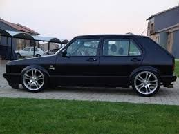 Image Result For Vw Citi Golf Modified Custom Cars Volkswagen