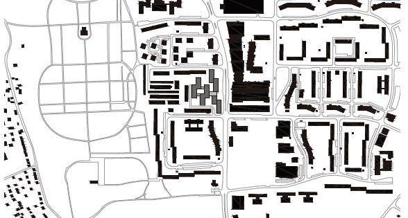 Intergenerational Complex In Neubrandenburg Oststadt In 2020