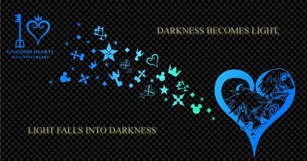 Ninja Luminey Allyssa On Deviantart Kingdom Hearts Wallpaper Kingdom Hearts Quotes Kingdom Hearts Hd