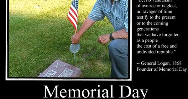 memorial day quotes peace