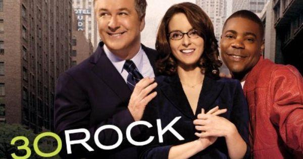 30 Rock Video On Demand Season 1 Movie Stars