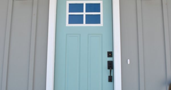 Grey Amp Robins Egg Blue Sherwin Williams Watery For The