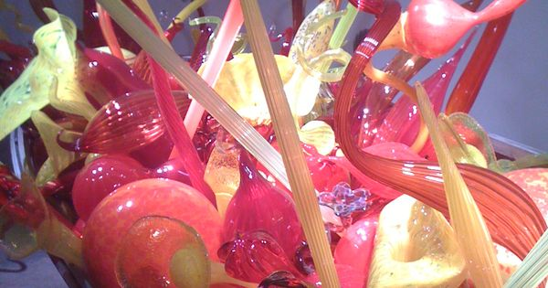 Beautiful Chihuly Glass Dale Chihuly Pinterest Dale