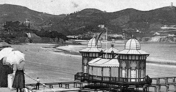 Des cabines de bain mobiles pour se baigner en toute - Balneario san sebastian de los reyes ...