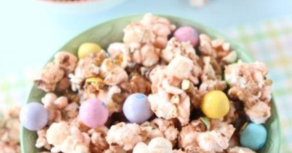 Easter, Salted caramels and Caramel on Pinterest