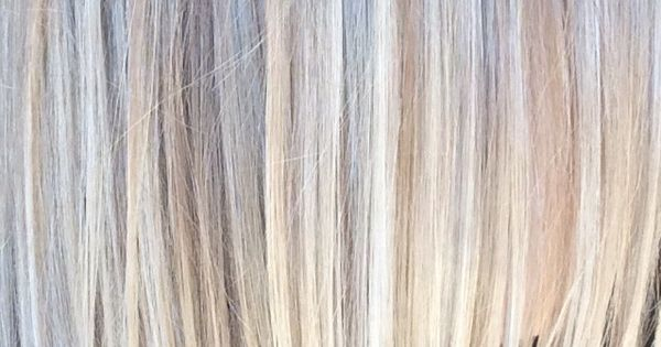 Hair 1 - Magazine cover
