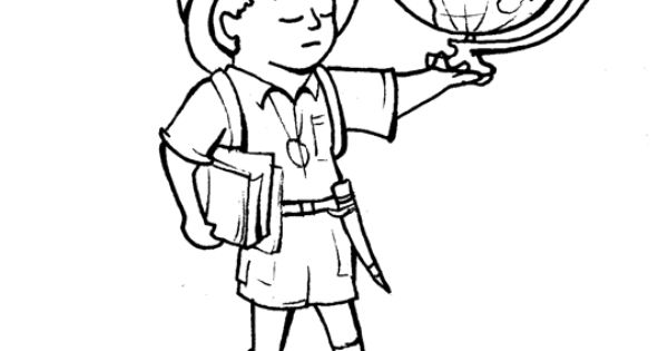 Oktoberfest Coloring Pages Click Image and Print from