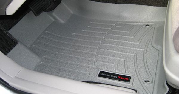 Weathertech Floorliner Digitalfit Car Floor Mats 2009 Honda