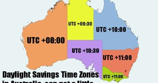 This Daylight Savings Is Too Confusing Daylight Savings Time