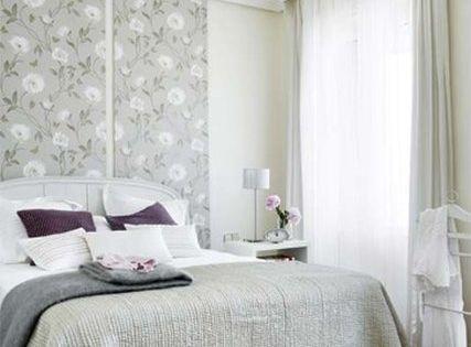 Ideas para decorar el cabecero de la cama cabecero - Cabecero cama pintado ...