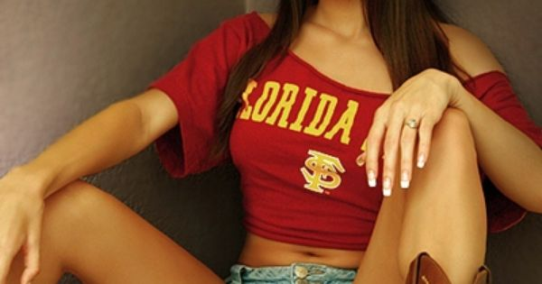 florida state cheerleaders booty