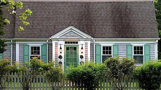 Shingle Homes Of Cape Cod Cape Style Homes Chesapeake House Shingle Style Homes