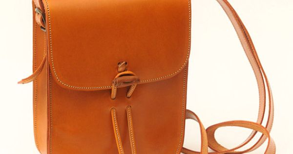 LEATHER BAG HANDMADE by BagsandletherYuste on Etsy, a?�125.00