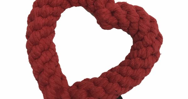 Durable Recyclable Non Toxic Adorable For Every Purchase Of 5 Pound Pup Up To 5lb Of Food Is Donated To The Humane Socie Rope Dog Toys Dog Toys Dogs