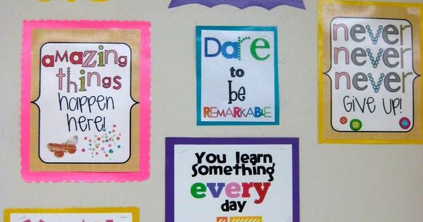 inspirational classroom wall quotes education quotes