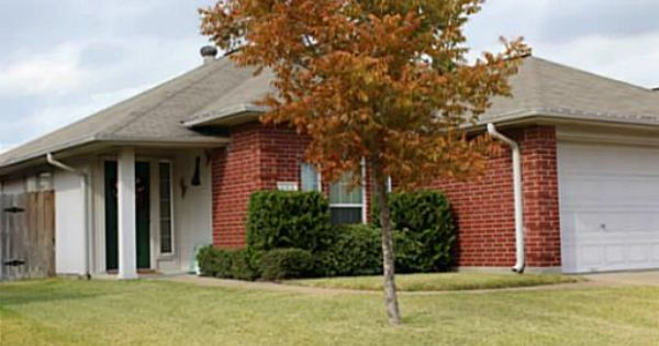 605 Plano Dr College Station Tx Cute 3 Bedroom 2 Bathroom Home In South College Station Near