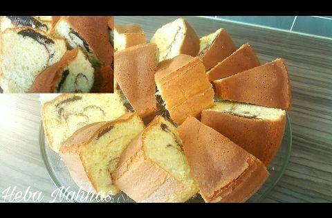 طريقة عمل الكيك اليومي رووووووعة Youtube Lebanese Desserts Cupcake Cakes Desserts