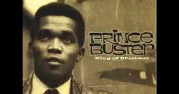 Prince Buster Take It Easy Live Youtube Prince Buster Busters Jamaican Music