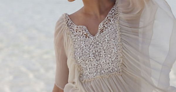 Crimped Alabaster Blouse - Anthropologie.com