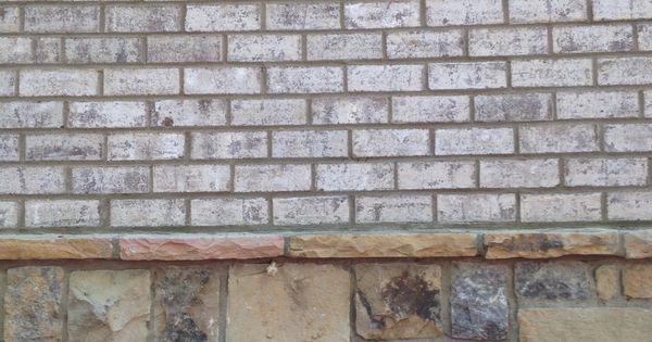 Cottonwood Brick Light Buff Brick Close Ups Pinterest