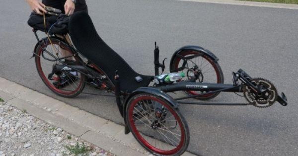 challenge alize 24 39 39 liegerad trike velomobil. Black Bedroom Furniture Sets. Home Design Ideas
