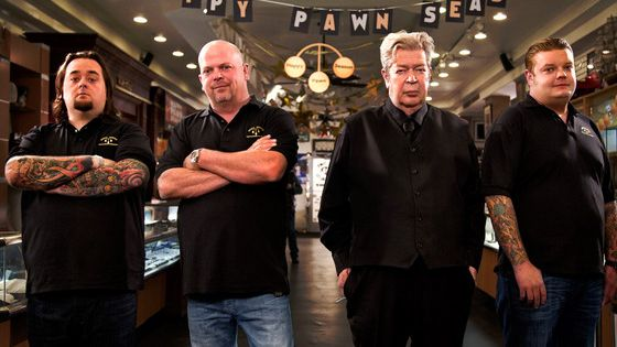 """analysis of pawn stars Chumlee's candy store opening pushed back to next week of """"pawn stars"""" fame trump's veto threat is latest act in white house drama — analysis."""