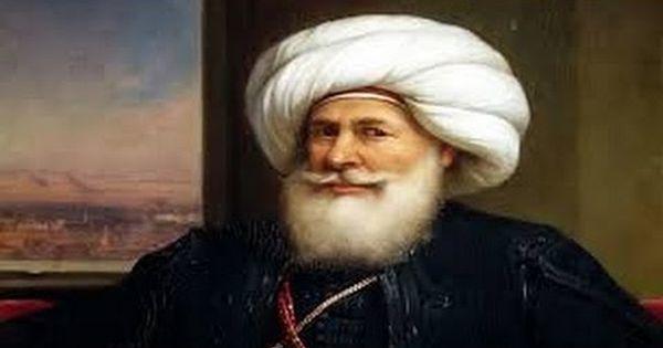 وثائقى محمد على باشا والى مصر Documentaries Egyptian History Mehmet Ali