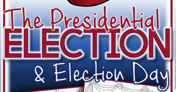 presidential election day unit includes presidential inauguration day photo editor. Black Bedroom Furniture Sets. Home Design Ideas