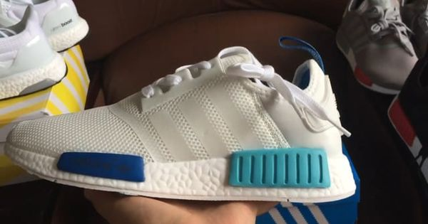 100% authentic a4440 60899 adidas nmd r1 aliexpress