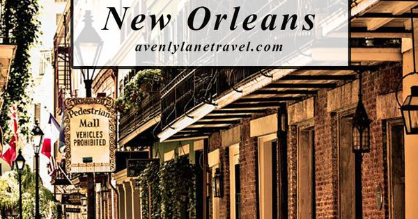 Top 10 Things To Do In New Orleans | Things to do in ...