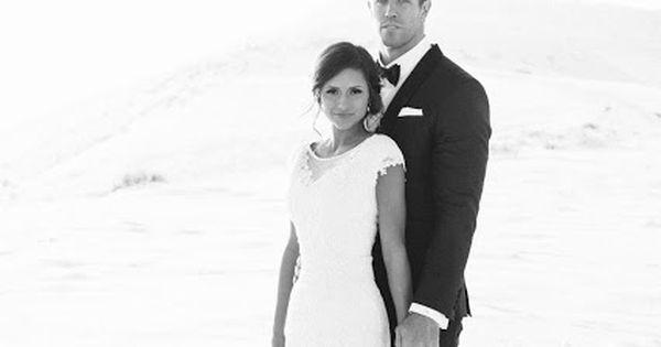 wedding. such a classy photo