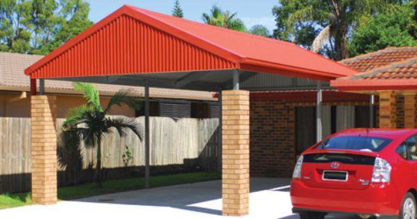 Removable Carport Kits Do It Yourself : Carport kits do it yourself steel sheds n