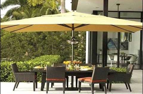 Patio Table Umbrella Hole Ring Lowes Wicker Patio Furniture Sets Outdoor Umbrella Patio Umbrellas
