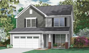 House Plan 1865 B The Whitmire B Narrow Lot Plan Only 32 0 Wide Three Bedrooms And Two And Affordable House Plans Narrow Lot House Plans Narrow House Plans