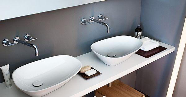 Colecci n palomba 2012 para laufen 6 laufen bathroom for Laufen sanitarios